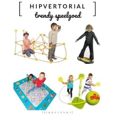 Trendy Speelgoed het online speelgoedparadijs met iets extra's