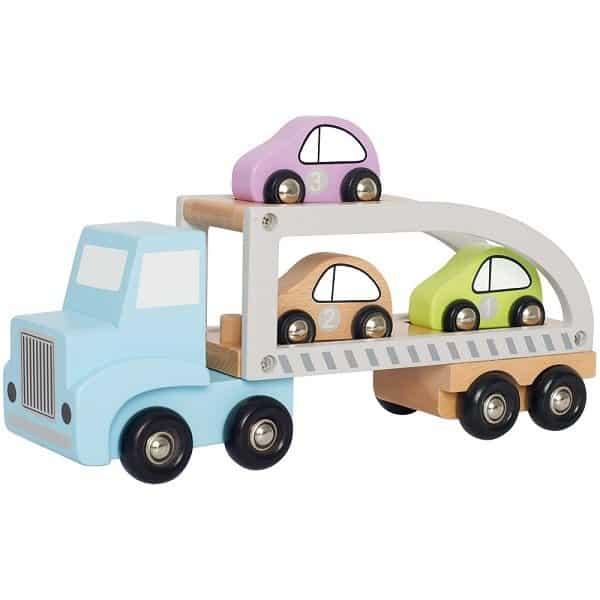 jabadabado car transport - 3Vosjes - Hippeshops
