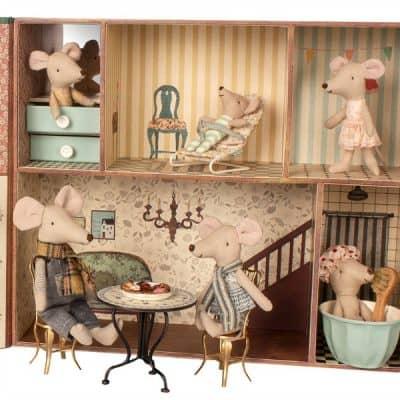 Maileg de konijnen familie: het leukste december cadeautje
