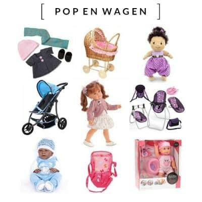 Pop-en-Wagen – Het online paradijs voor poppenmoeders
