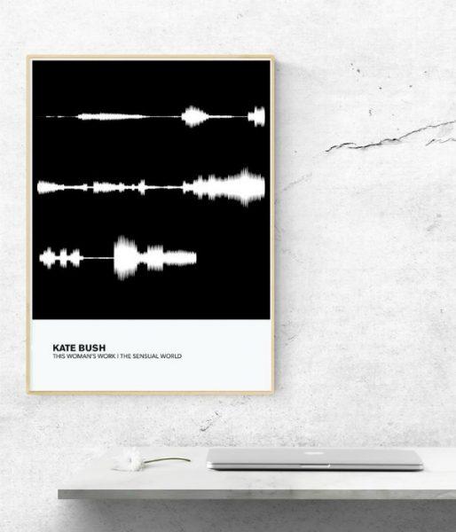 soundwave poster