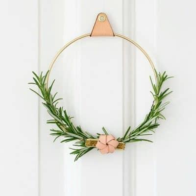 Strups ring – functionele elegantie het hele jaar rond