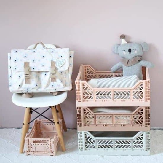 Ay kasa folding crate - hippe opbergers - hippeshops