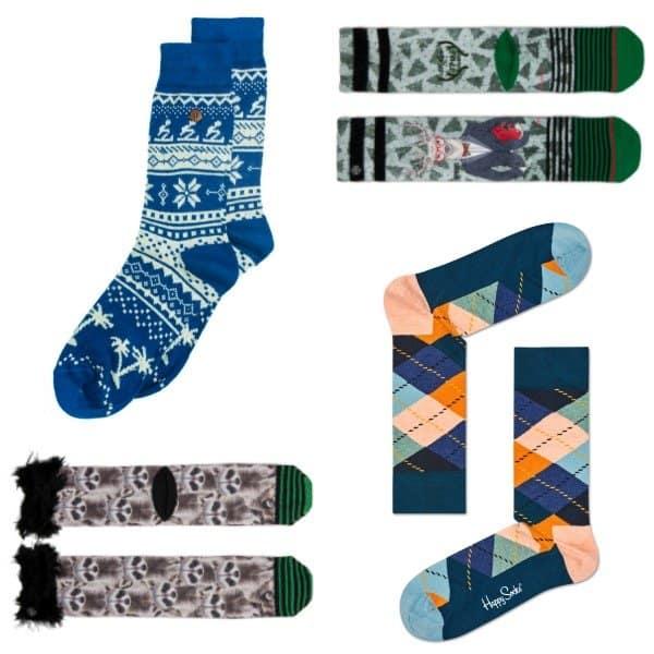 Byjou - Happy Socks en hippe mode musthaves