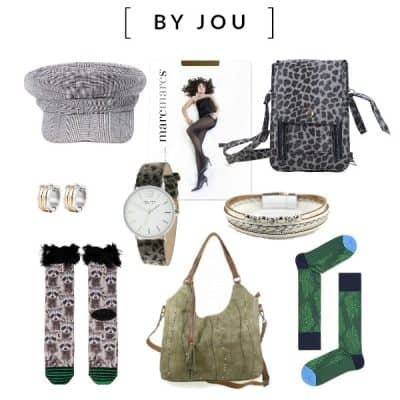Byjou – Happy Socks, Bag2Bag tassen en hippe mode musthaves