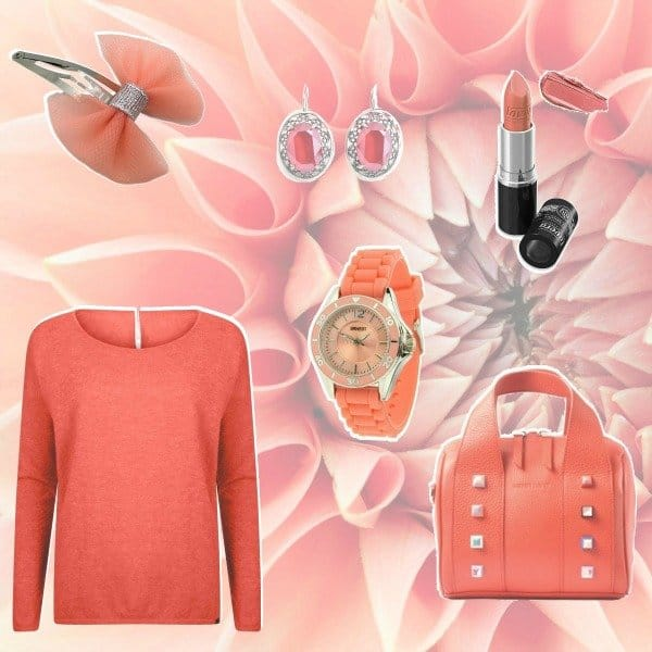 Trend Report | Pantone Color of the Year 2019 Living Coral