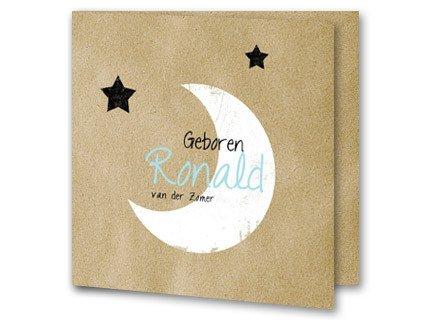 De geboorte van een kind kondig je aan per post. Bij Geboortepost vind je het perfecte kaartje om jullie zoon of dochter welkom te heten op de wereld.