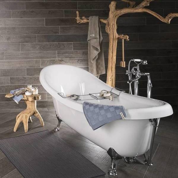 Geniet van baden in luxe met een hip gebreid badlaken van Knit Factory. Ontdek de voordelen van deze gebreide badhanddoeken en geniet van de zachtheid!