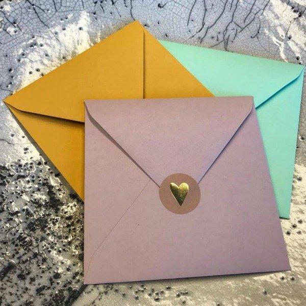 Kaartje sturen met je persoonlijke boodschap per post