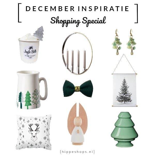 Top 25 December Online Shopping Inspiratie voor Sint & Kerst