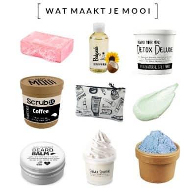 Wat Maakt Je Mooi – handgemaakte producten: natuurlijk, vegan & crueltyfree