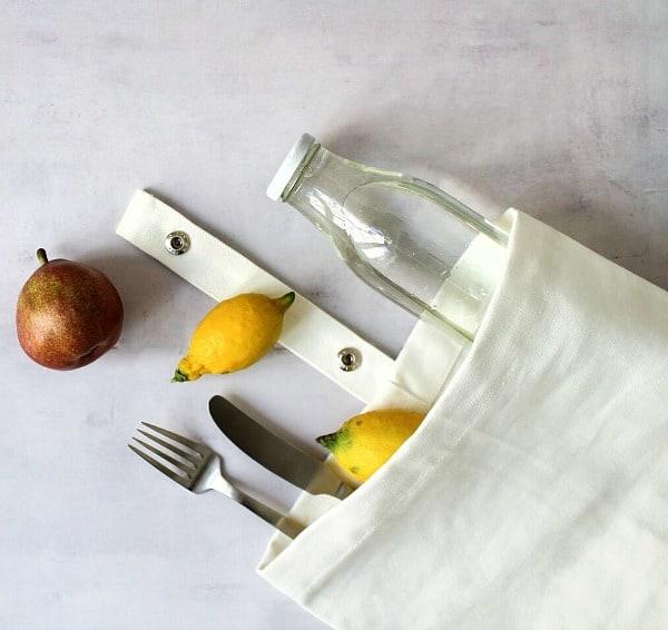 Biologische Lunch Bag