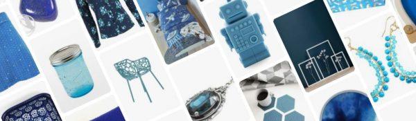 Blue Monday Shopping Special: een ode aan de kleur blauw