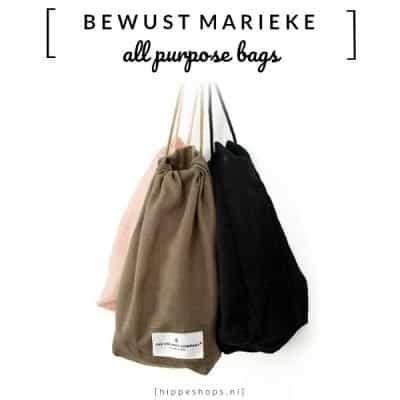 All Purpose Bag: een slim en milieuvriendelijk alternatief voor plastic tasjes