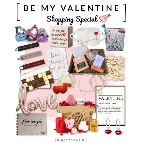 Valentijnsdag 2019: dit zijn de hipste cadeaus om jouw lief mee te verrassen