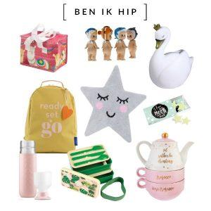 BEN IK HIP – de webshop met een waanzinnig assortiment cadeautjes, strijkapplicaties en hebbedingetjes