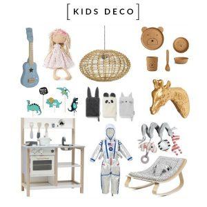 KIDSDECO – voor al je hippe baby accessoires & decoratie
