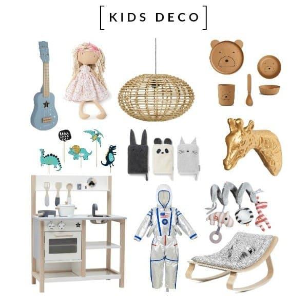 KIDSDECO - voor al je hippe baby accessoires & decoratie - HippeShops webshops