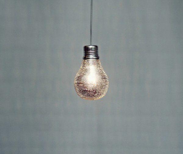Hanglamp Pear - Ghalia - Hippeshops