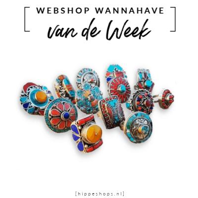 Nieuwe collectie sieraden bij Boho Babe [Webshop Wannahave van de Week]
