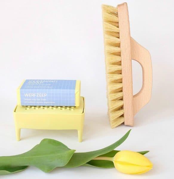 duurzame set voor een Licht en Fijne voorjaarsschoonmaak (t.w.v. €33,90)