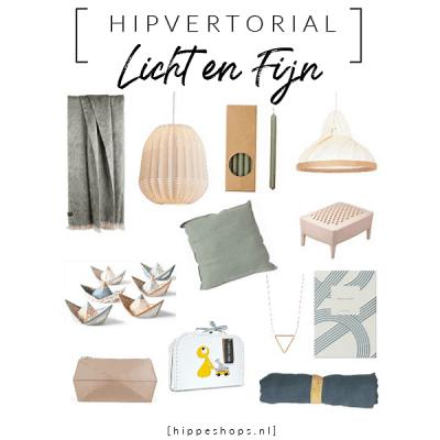 LICHT & FIJN – interieur en lifestyle producten met aandacht voor mens en natuur
