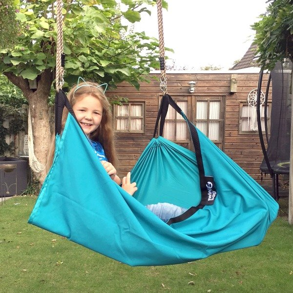 SwingBag schommelzak - schommelen, relaxen, spelen
