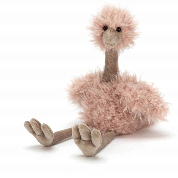 bonbon-struisvogel-jellycat-sassefrasmeisjesspeelgoed-hippeshops