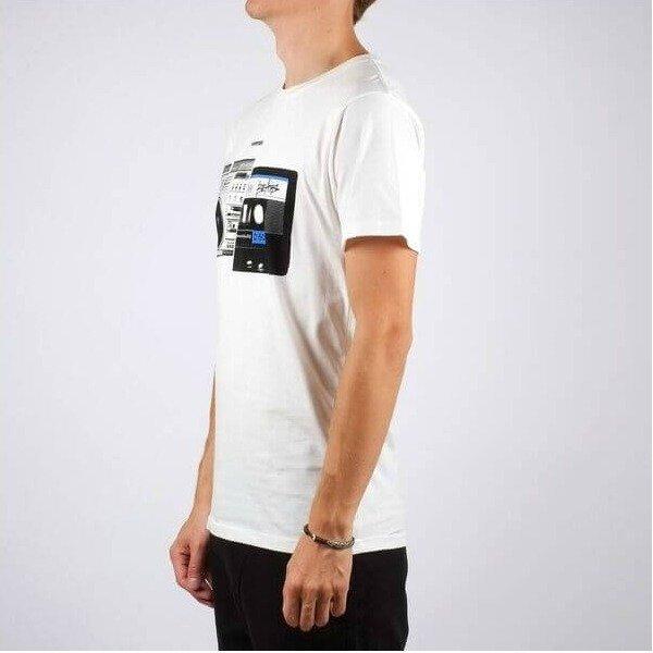 Dedicated Sustainable Streetwear biedt fair trade t-shirts van zachte biokatoen met een hippe urban stijl. Het ultieme vaderdagcadeau van Maesue.com. TIP!