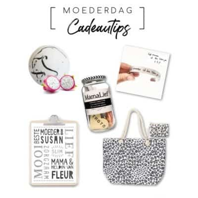 Moederdag Cadeau Tips: Last Minute Online Shopping