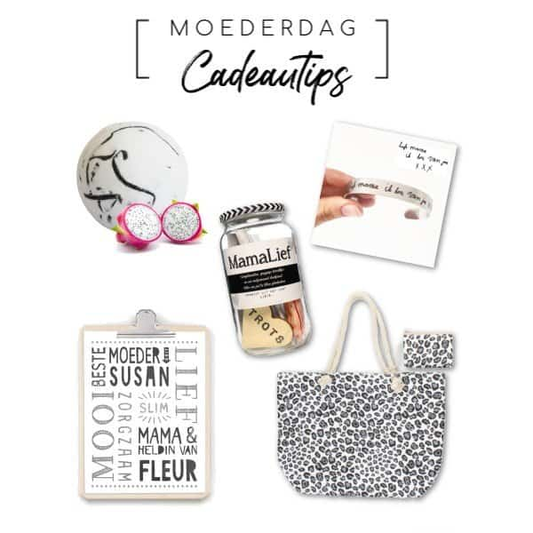 Moederdag Cadeautips Last Minute Online Shopping