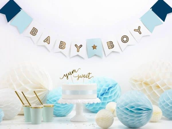 It's a Boy! Koninklijke Kraamcadeaus voor Royal Baby Archie