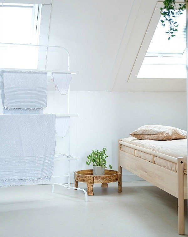 slaapkamer koel