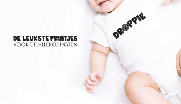 Printjes en Prinsesjes - unieke printjes voor de allerkleinsten