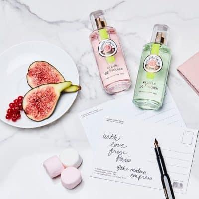 Roger & Gallet shop je online bij Parfumerie.nl