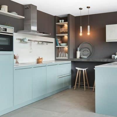 Stijlvolle inspiratie voor een nieuwe keuken vind je bij Tulp Keukens