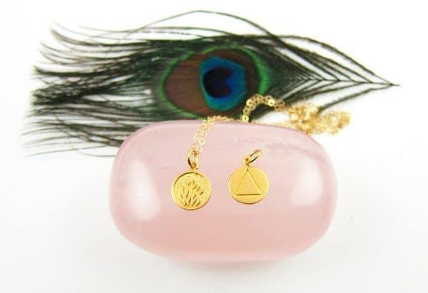 symboolkettingen intu jewelry