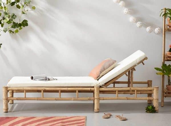 bamboe ligbed - Biano