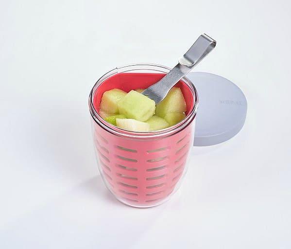 Fruit- & veggiepot Ellipse