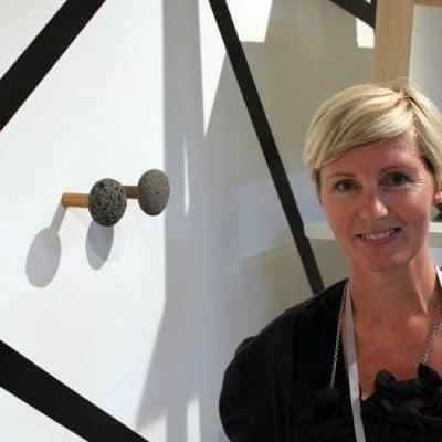 Normann Copenhagen Stone Hooks set twv €35 van HANGon!