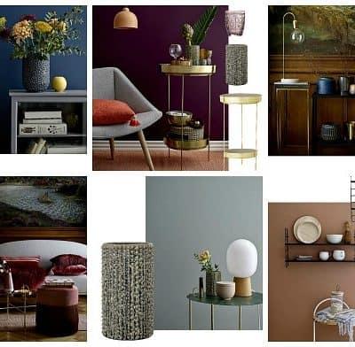 Bloomingville decoratie geeft je interieur een nieuwe boost
