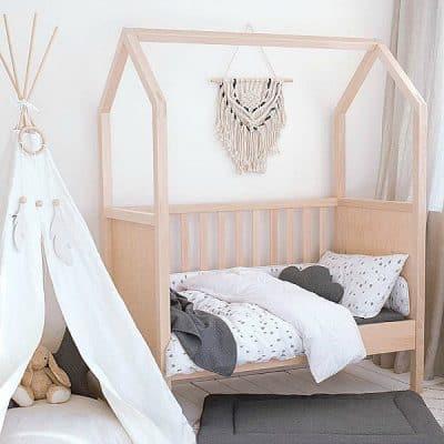 Helemaal on-trend met Bopita baby- en kindermeubelen, hippe furniture for kids!