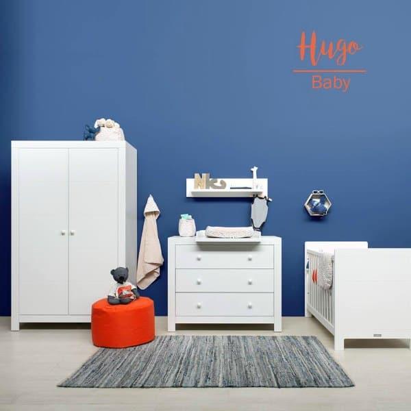 Hugo 3-delige babykamer van Bopita