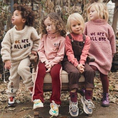 Met Kixx-online kinderkleding laat je zien wie je bent