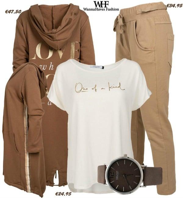 camel dameskleding online