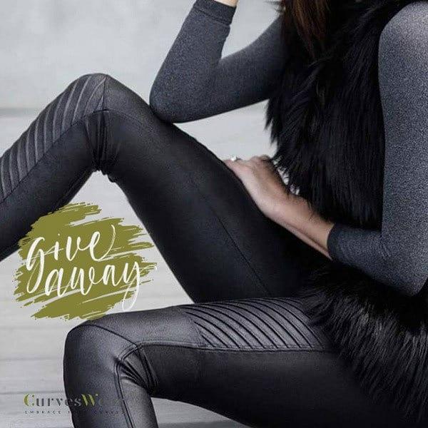 spanx legging