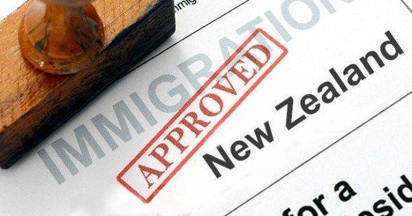 visum new zealand electronic travel authority