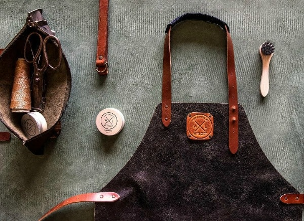 leather care witloft