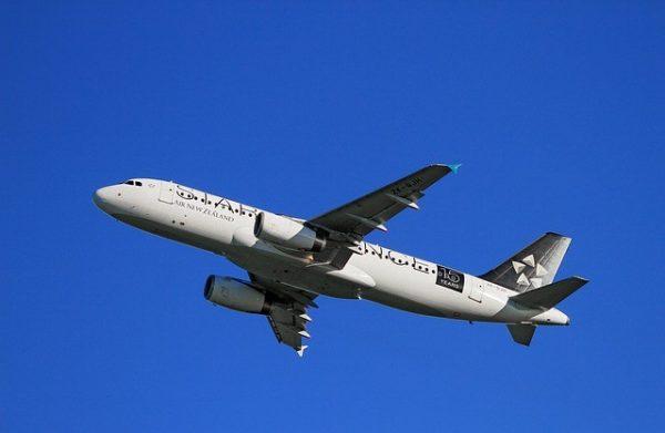 air new zealand eta