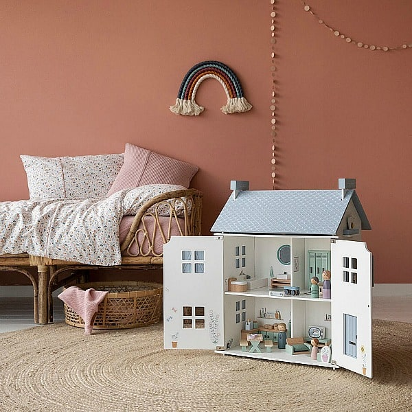 houten poppenhuis leukste speelgoedwinkels online